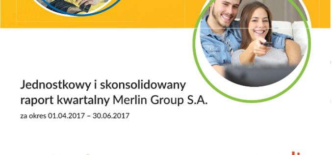Merlin Group inwestuje w logistykę