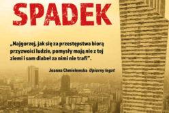 PRZEDSPRZEDAŻ Mroczny spadek – Małgorzata Mossakowska-Górnikowska