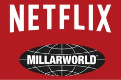 Millarworld przejęte przez Netflix