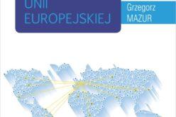 Kompleksowe i aktualne opracowanie ukazujące wielowymiarowość i złożoność funkcjonowania wspólnej polityki handlowej