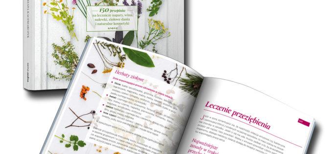Samo Sedno poleca: kompendium Zioła dla smaku, zdrowia i urody