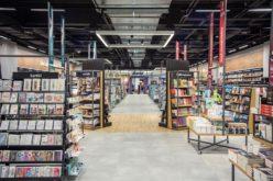Flagowy Empik Future Store w warszawskiej Arkadii – otwarcie już dziś