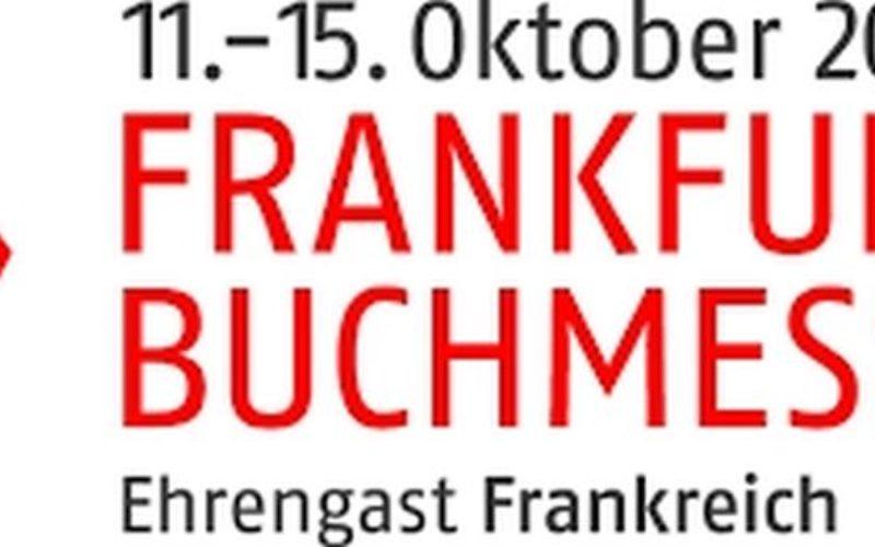 Międzynarodowe Targi Książek we Frankfurcie  11 – 15 października 2017 r