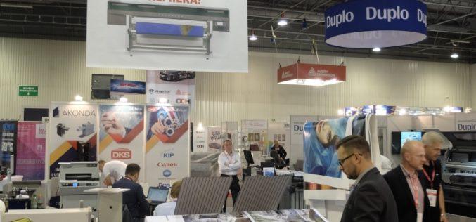 Odkryj potencjał druku – bezpłatne konferencje w kilku miastach Polski z przystankiem na Festiwalu Druku w Warszawie
