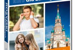 Nowość od wydawnictwa Edgard: Rosyjski dla zabieganych
