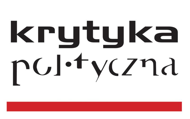 Krzysztof Tomasik: nowy redaktor inicjujący w Wydawnictwie Krytyki Politycznej