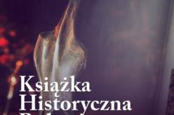 Książka Historyczna Roku – znamy nominowanych
