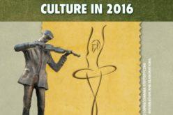 Raport GUS – Kultura 2016