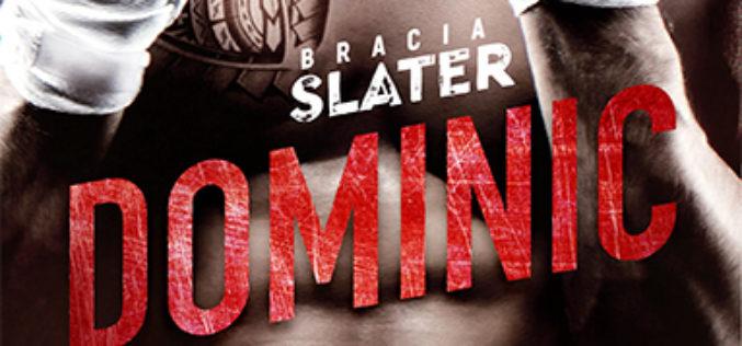 Nowa seria Bracia Slater już w Polsce! Wydawnictwo Kobiece