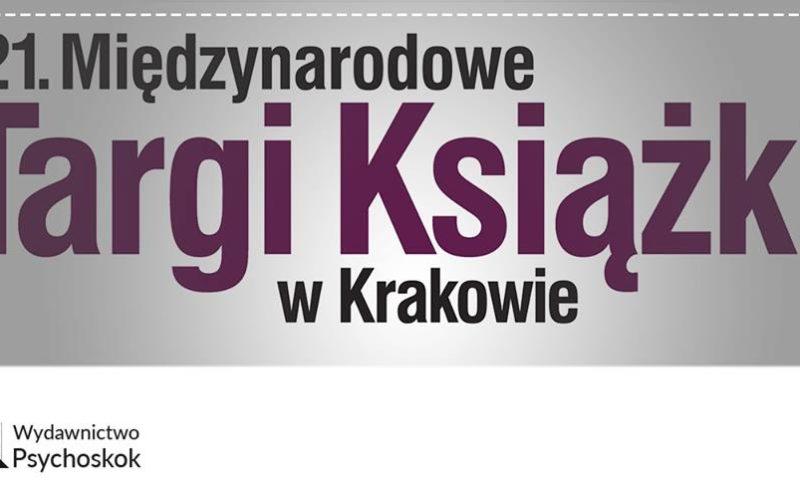 Rozpoczęły się Międzynarodowe Targi Książki w Krakowie