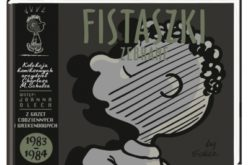 Fistaszki zebrane 1983–1984