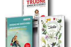 Bestsellery września z serii Samo Sedno