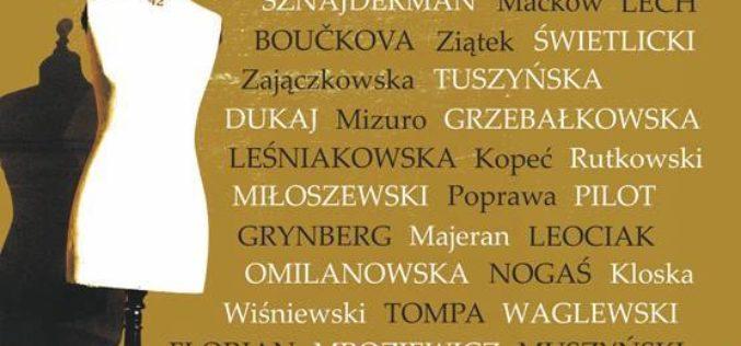 Klub PROZA (12-19.10.2017): Zygmunt Miłoszewski, Bruno Schulz. Festiwal, koncert Waglewski & Łęczycki!