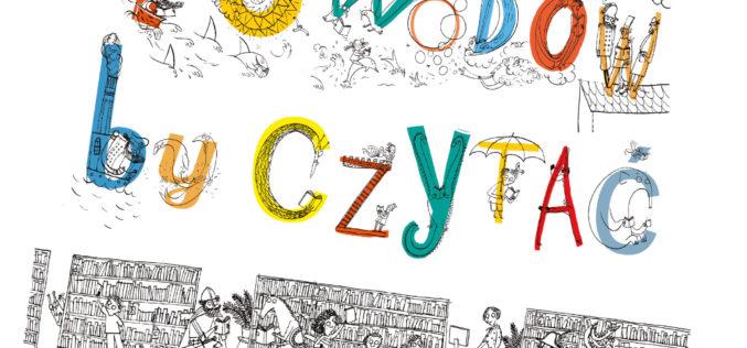 Uczniowie z 10 podstawówek mają teraz tysiąc powodów, by czytać