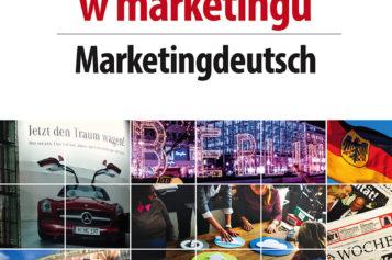 Niemiecki w marketingu