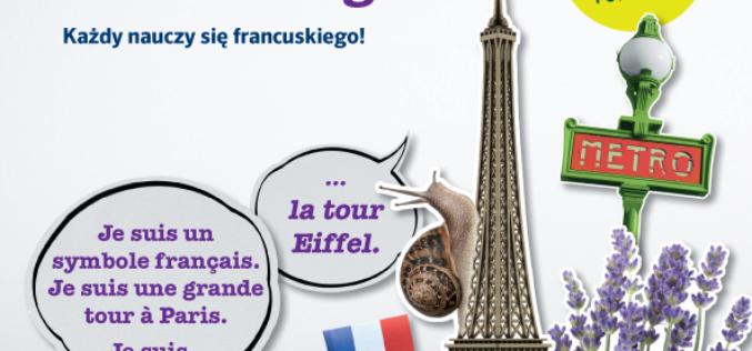Obrazkowy kurs języka francuskiego – nowatorska seria PONS