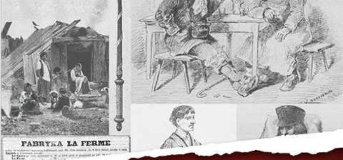 Historie kryminalne. Wiek XIX – Część 1 – poleca Wydawnictwo Psychsokok