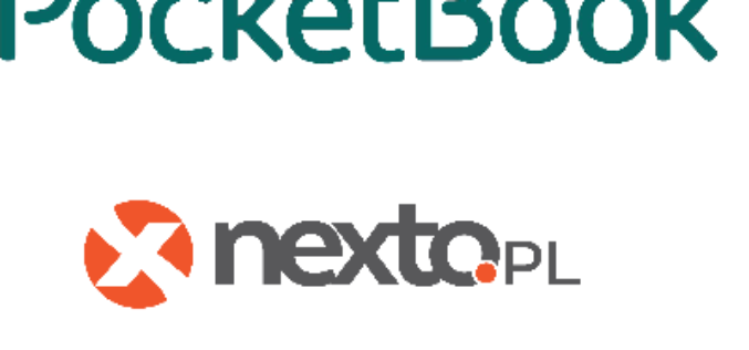 PocketBook nawiązuje współpracę z Nexto.pl