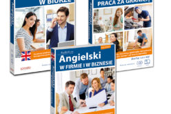 Wydawnictwo Edgard poleca: Angielski w biurze, w firmie i w biznesie oraz do pracy za granicą