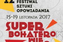 Międzynarodowy Festiwal Sztuki Opowiadania 2017