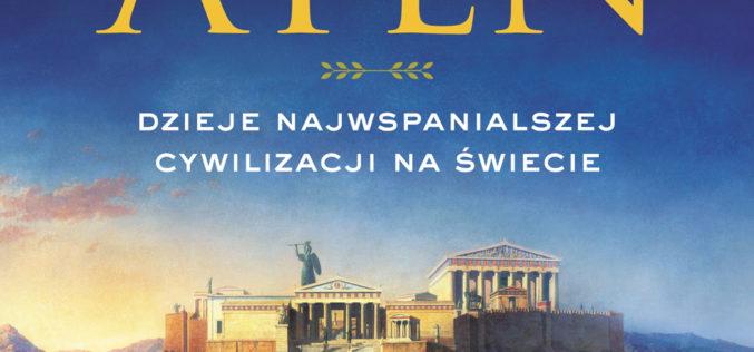 Chwała Aten – premiera 21 listopada!