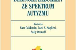 Wydawnictwo UJ poleca! Diagnoza zaburzeń ze spektrum autyzmu