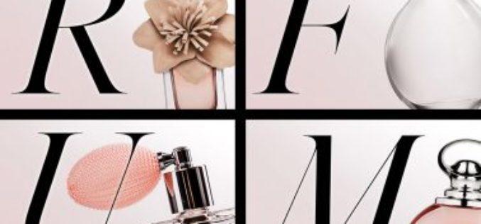 Perfumy. Stulecie zapachów Nowość od Wydawnictwa Kobiecego