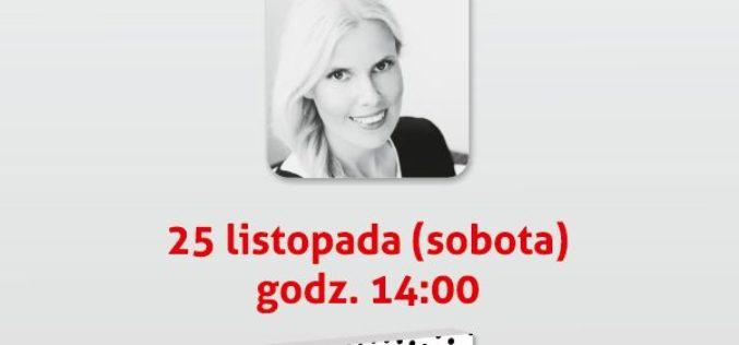 Wydawca poradników Samo Sedno zaprasza do Łodzi!