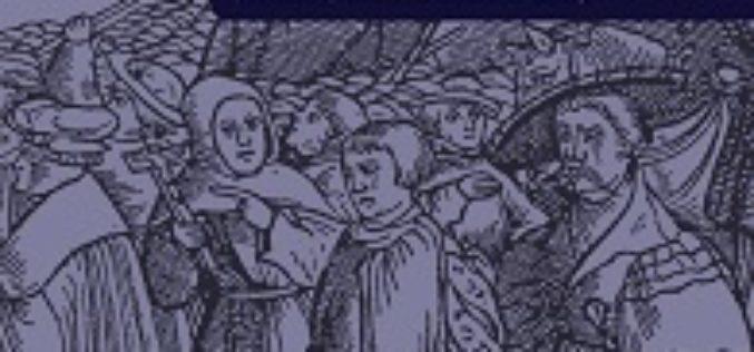 Przestępczość kryminalna w Europie Środkowej i Wschodniej w XVI – XVIIIw.