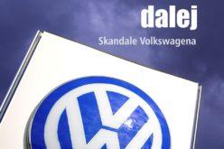 Szybciej, wyżej, dalej. Skandale Volkswagena od dzisiaj w księgarniach!