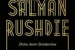 Triumfalny powrót Salmana Rushdiego!