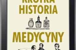 Seria KRÓTKA HISTORIA dostępna jako e-book!