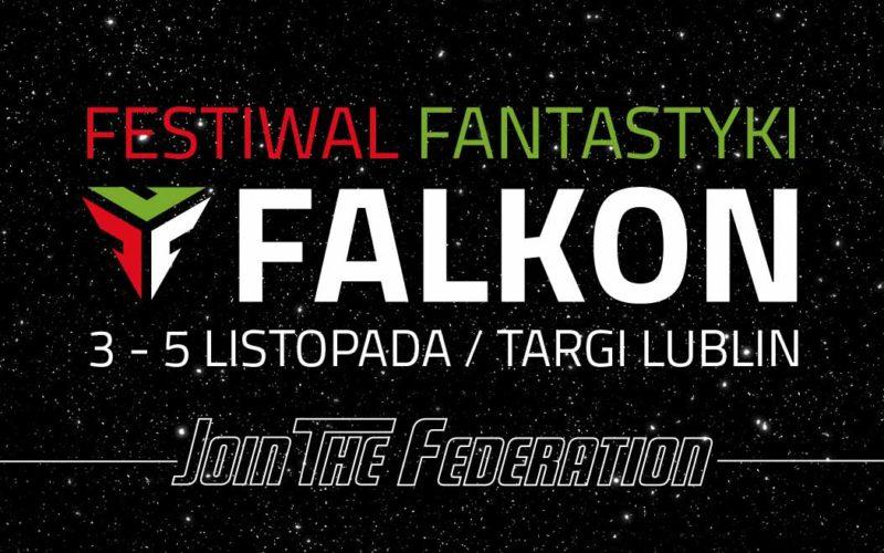 Dzisiaj rozpoczyna się FALKON 2017