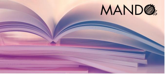 MANDO – nowa marka Wydawnictwa WAM