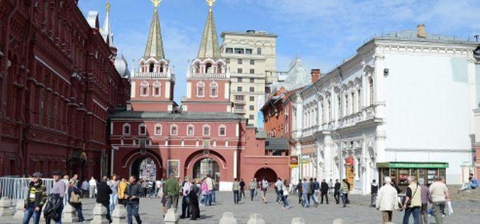 Rosyjscy wydawcy, księgarze i pisarze proszą o wsparcie w czasie epidemii