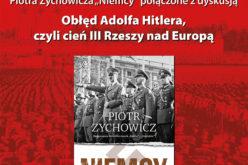 Zaproszenie na spotkanie z Piotrem Zychowiczem w Poznaniu