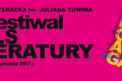 Festiwal Puls Literatury