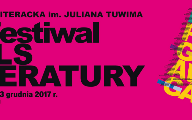 Ewa Lipska laureatką Nagrody Literackiej im. Tuwima