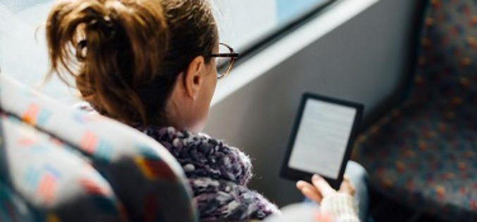 E-czytanie a wzrok