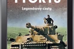 Tygrys  Tytuł dostępny jako e-book!