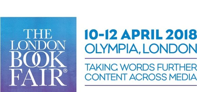 Targi Książki w Londynie 10-12 kwietnia 2018 – Instytut Książki rozpoczął przyjmowanie zgłoszeń