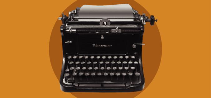 Nagroda Literacka m.st. Warszawy – rozpoczęto przyjmowanie zgłoszeń