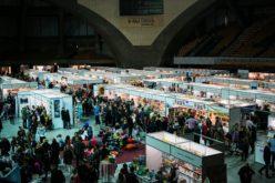 Wrocławianie chętnie kupują dobre książki na targach!