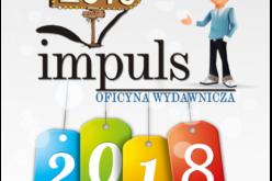 """Oficyna Wydawnicza """"Impuls"""" a rok 2017!"""