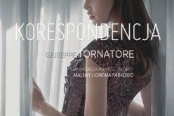 Już 13 lutego do księgarń trafi najnowsza powieść twórcy Maleny i Cinema Paradiso – Giuseppe Tornatore!