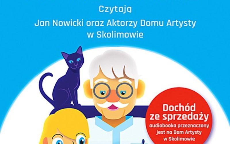 """Publio.pl poleca charytatywny audiobook """"Najpiękniejsze baśnie świata"""""""
