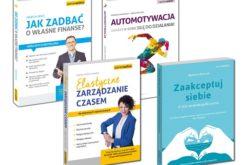 Czas na zmiany – postanowienia noworoczne z serią poradników Samo Sedno!