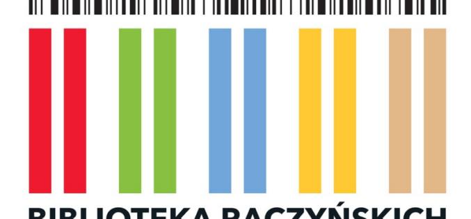 """Pilotarzowy Program Biblioteki Raczyńskich """"Książka dla seniora"""""""