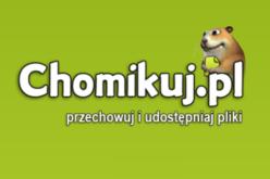 Chomikuj.pl pod lupą Amerykanów