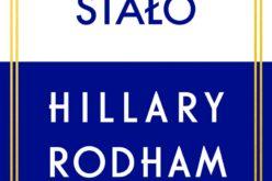 Clinton Rodham Hillary,Co się stało